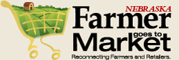 Farmer Goes to Market: Reconnecting Nebraska's grocers and farmers