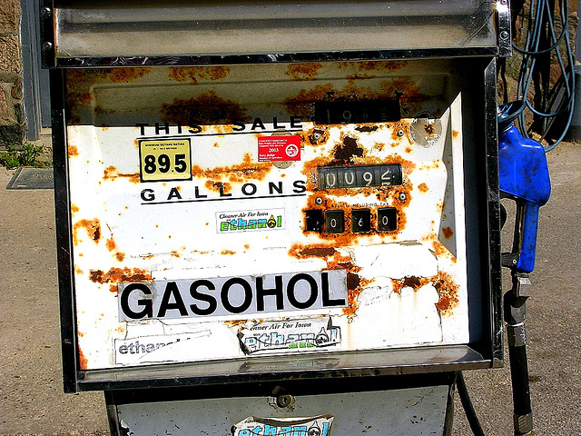 Ethanol has a long history of use