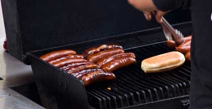 Grilling could get costly this summer