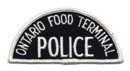 The rise of the food police