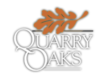 Last event of the year at Quarry Oaks
