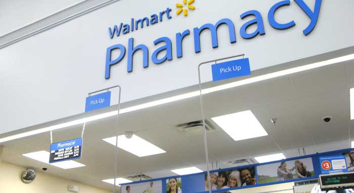 The contradiction in Walmart's antibiotics statement