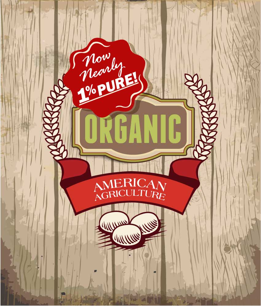 Here's why American farmers haven't gone organic