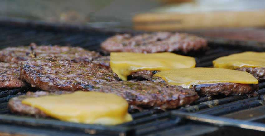 Five more ways to keep shoppers grilling