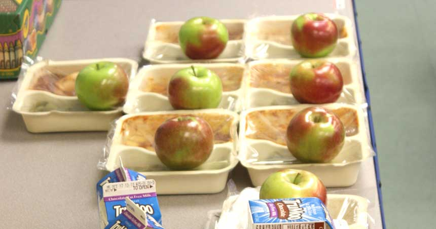 Should EBT replace summer school lunch?